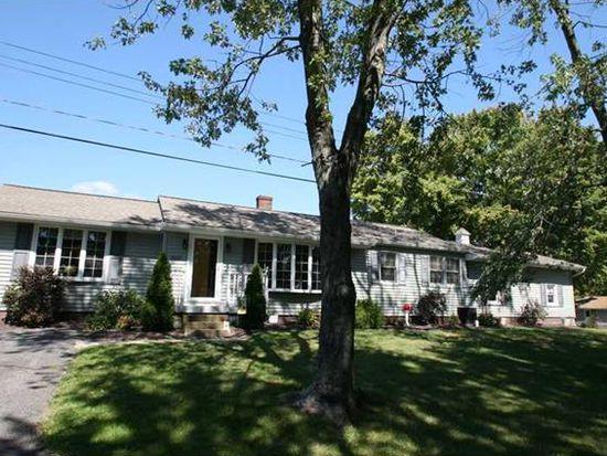 1601 Alveretta Blvd, New Castle, PA 16101