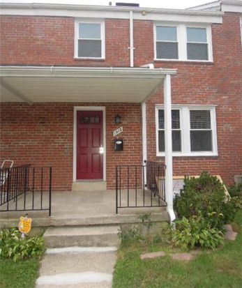 1915 Swansea Rd, Baltimore, MD 21239