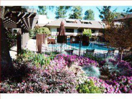 2140 Santa Cruz Ave # E-201, Menlo Park, CA 94025
