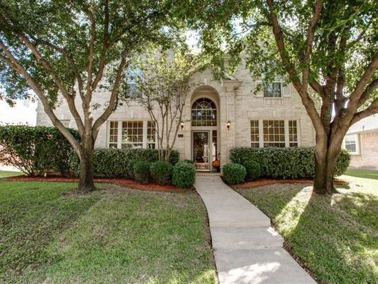 5808 Spring Hollow Ln, The Colony, TX 75056