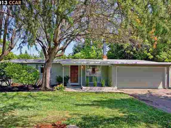 73 Margrave Ct, Walnut Creek, CA 94597