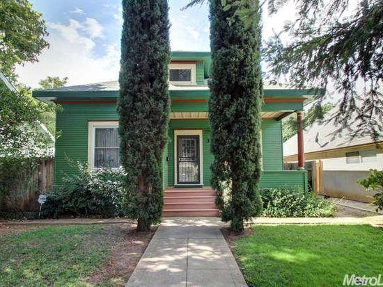 3826 Y St, Sacramento, CA 95817