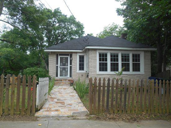 1015 Hill St SE, Atlanta, GA 30315