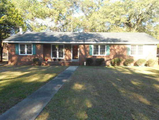 1904 Mcintosh Rd, Albany, GA 31701