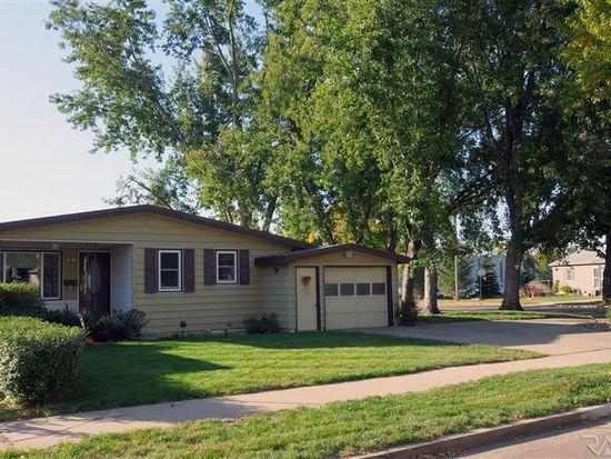 201 E Pam Rd, Sioux Falls, SD 57105