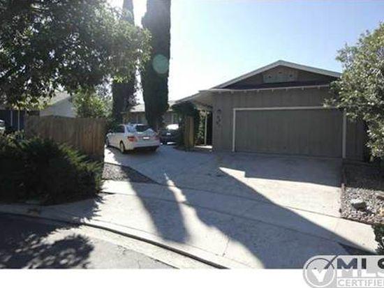 5201 Joan Ct, San Diego, CA 92115