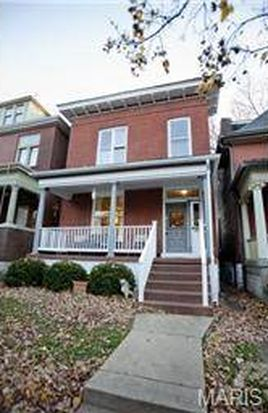 3518 Magnolia Ave, Saint Louis, MO 63118