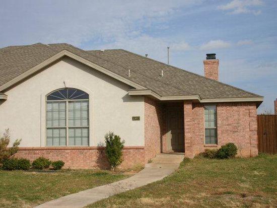 10603 York Ave, Lubbock, TX 79424