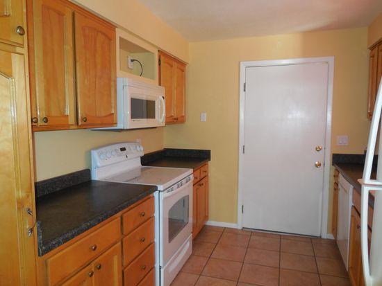 4223 E La Cienega Dr, Tucson, AZ 85712