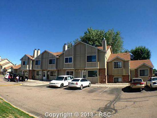 4759 Live Oak Dr, Colorado Springs, CO 80916