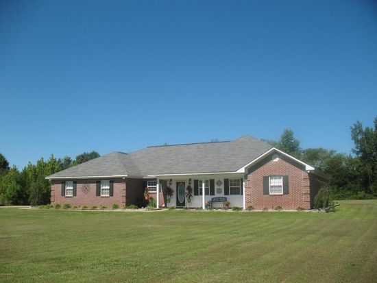50012 Rochelle Dr, Amory, MS 38821
