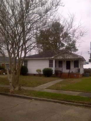 1613 West Ave, Mobile, AL 36604