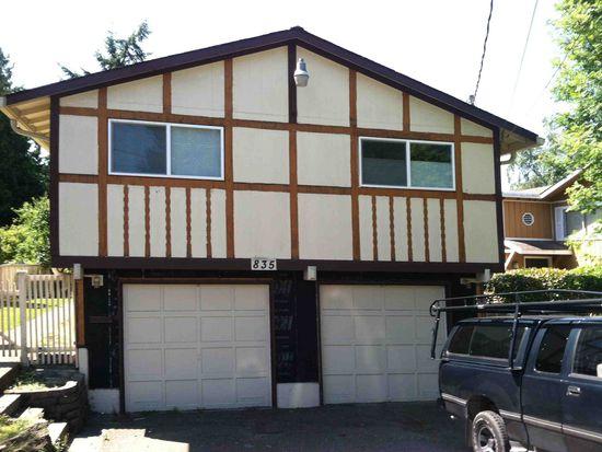 835 NE 90th St, Seattle, WA 98115