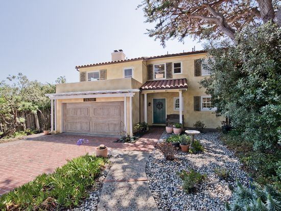 26368 Ocean View Ave, Carmel, CA 93923