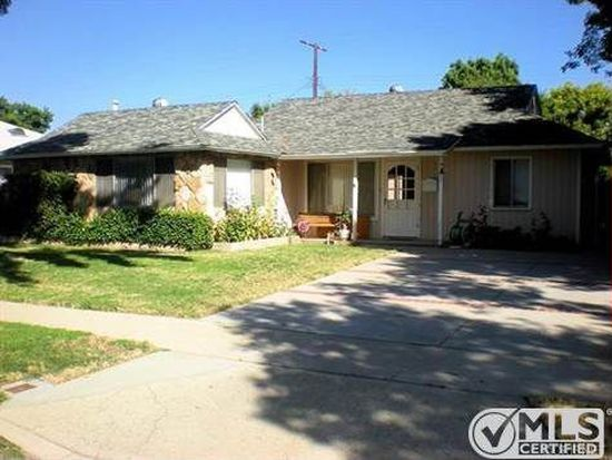 7450 Shoshone Ave, Van Nuys, CA 91406