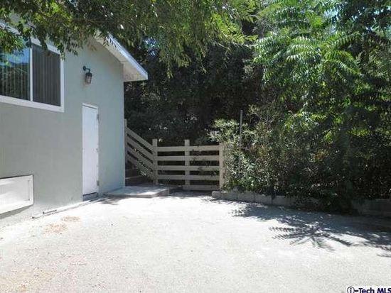 7640 Thousand Oaks Dr, Tujunga, CA 91042