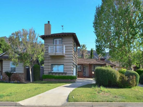711 E Northridge Ave, Glendora, CA 91741