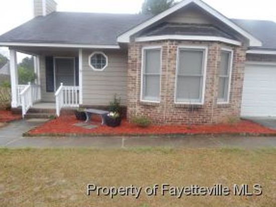 5337 Church St, Hope Mills, NC 28348