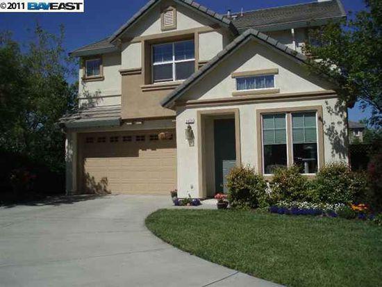 1414 Aspen Ct, Livermore, CA 94551