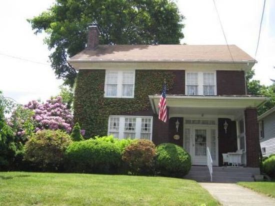 92 Bucknell Ave, Johnstown, PA 15905