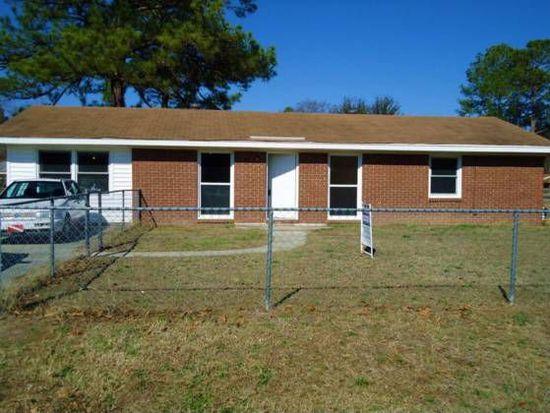 603 Franklin St, Hinesville, GA 31313