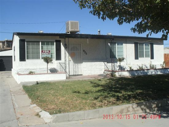 925 Kelly Dr, Barstow, CA 92311