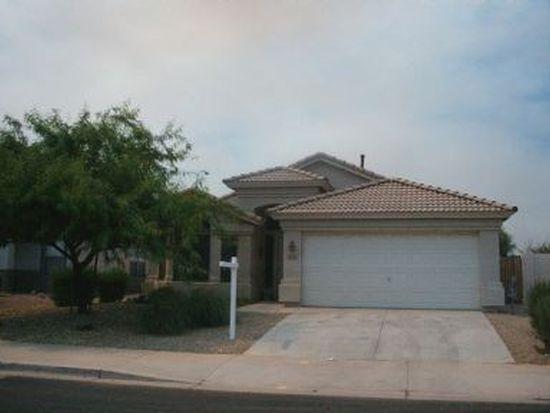 8560 E Meseto Ave, Mesa, AZ 85209