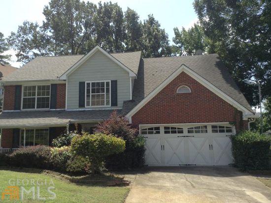 3245 Shady Woods Cir, Lawrenceville, GA 30044