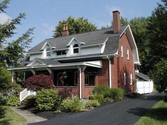 4161 Bakerstown Rd, Gibsonia, PA 15044