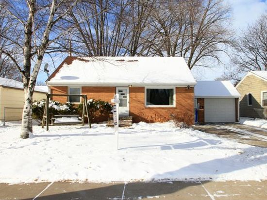 1020 Spence St, Green Bay, WI 54304