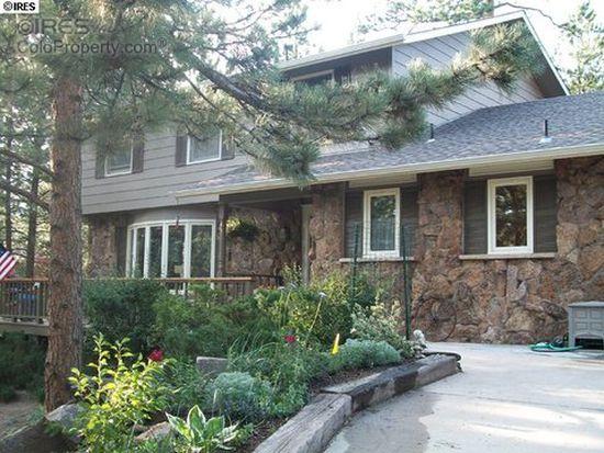 475 Pioneer Ln, Estes Park, CO 80517