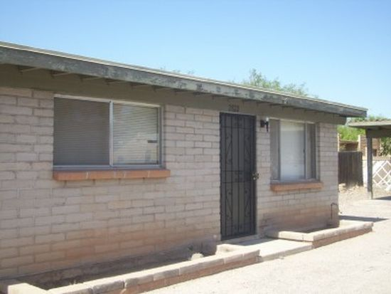 2816 N Sparkman Blvd, Tucson, AZ 85716