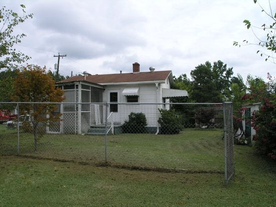 701 Garysburg Rd, Gaston, NC 27832