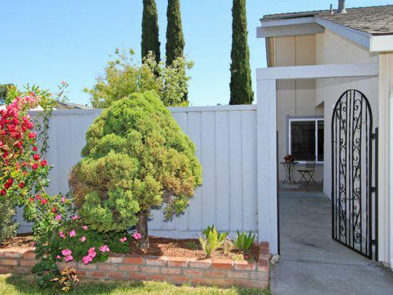 3430 Waterman Ct, San Jose, CA 95127