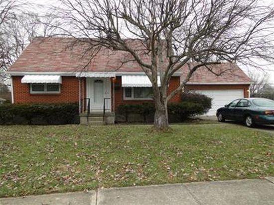1137 Rydale Rd, Dayton, OH 45405