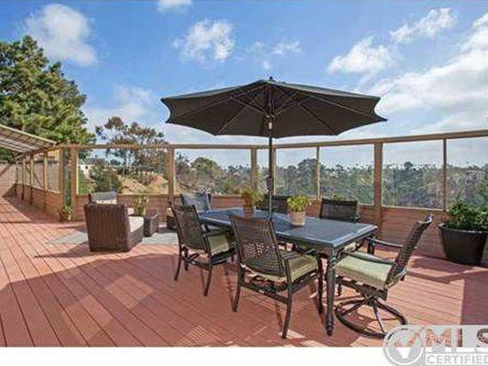 5028 Litchfield Rd, San Diego, CA 92116