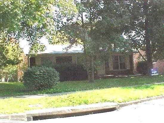 3512 King Arthur Dr, Lexington, KY 40517