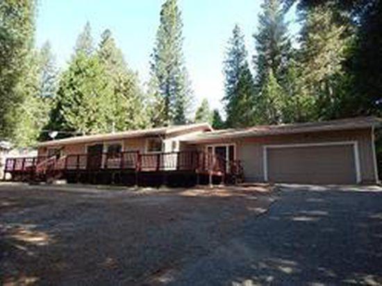 16697 Meadow Vista Dr, Pioneer, CA 95666