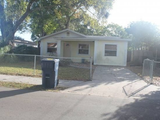 5135 N Jamaica St, Tampa, FL 33614