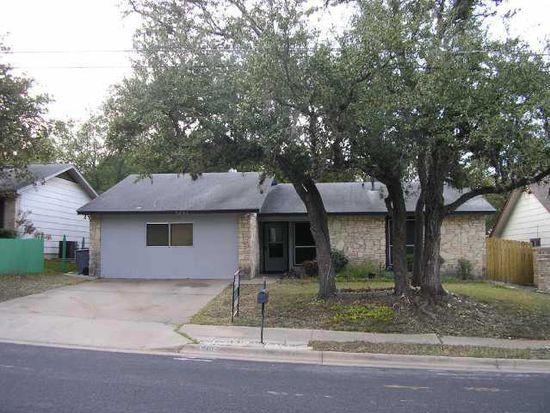 8202 Peaceful Hill Ln, Austin, TX 78748