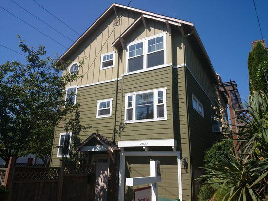 2022 E Jefferson St, Seattle, WA 98122