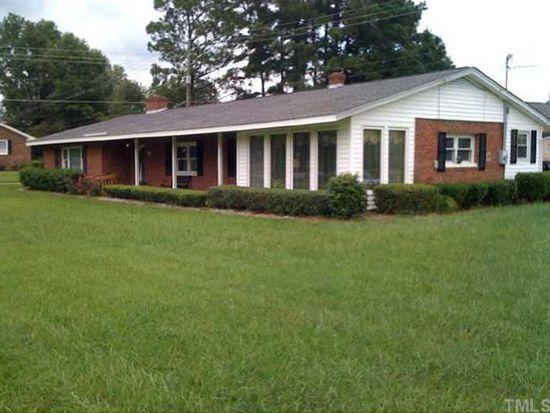 500 Wilsons Mills Rd, Smithfield, NC 27577