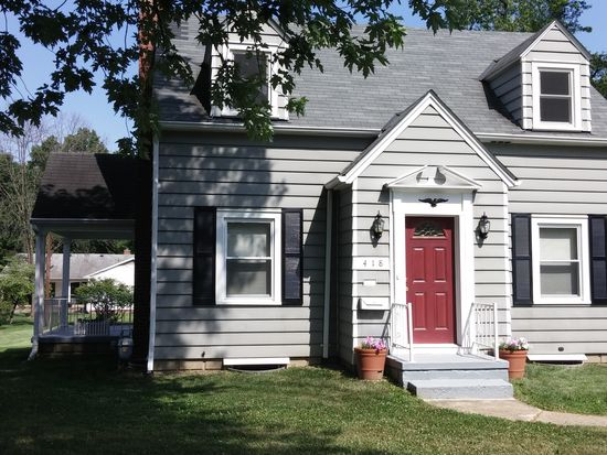418 N Ewing St, Lancaster, OH 43130