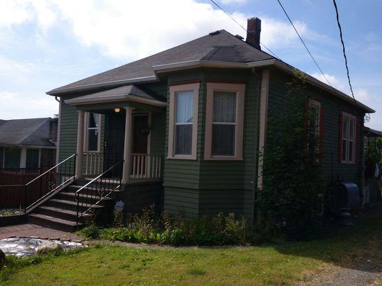 2441 S Spencer St, Seattle, WA 98108