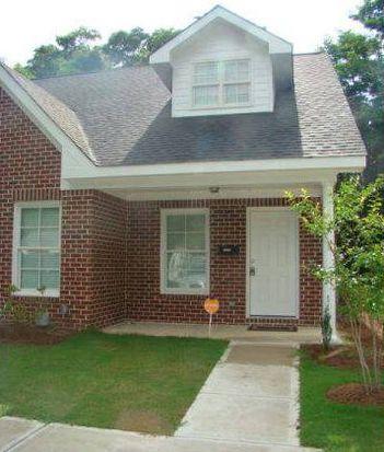 1525 Craig St, Augusta, GA 30904