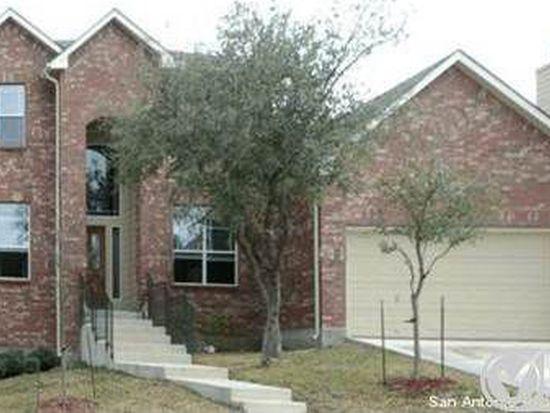 25722 Preserve Crst, San Antonio, TX 78261