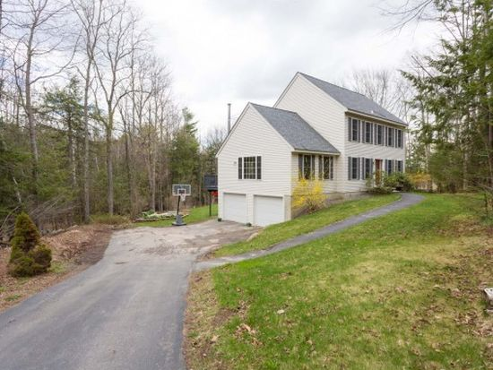 264 Grant Rd, Newmarket, NH 03857