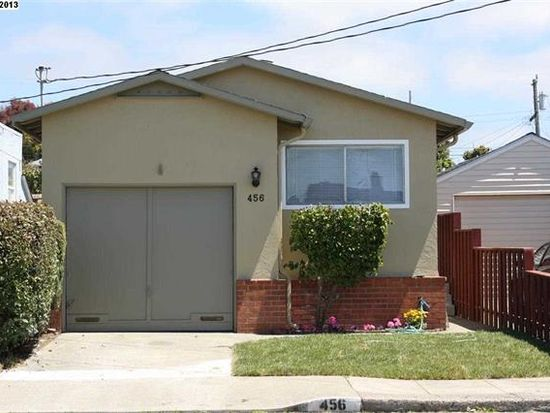 456 40th St, Richmond, CA 94805