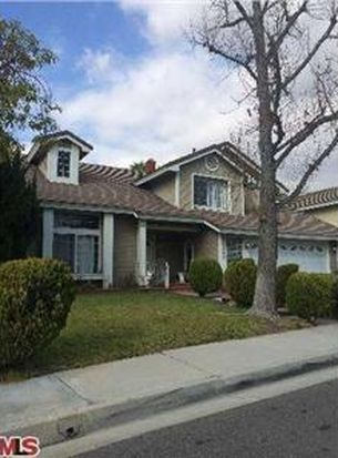 20809 High Country Dr, Walnut, CA 91789