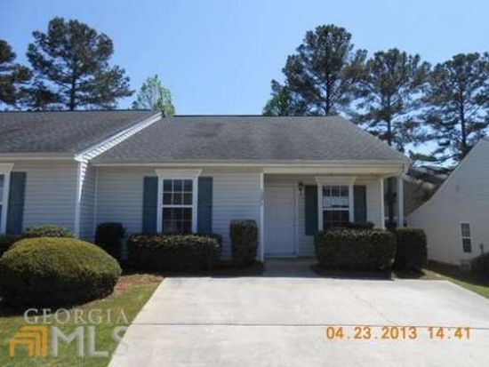 1671 Summerwoods Cir, Griffin, GA 30224